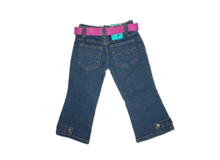 购买儿童牛仔裤, 价格