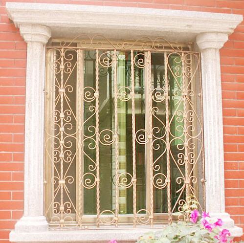 ... para ventanas y puertas protectores metálicas en All.biz Chongqing