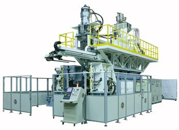 Buy 产品型号 : ABI系列 产品名称 : ABI系列蓄积式中空成型机
