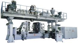 Buy 产品型号 : 连续式多层共挤中空成型机 产品名称 : 连续式多层共挤中空成型机