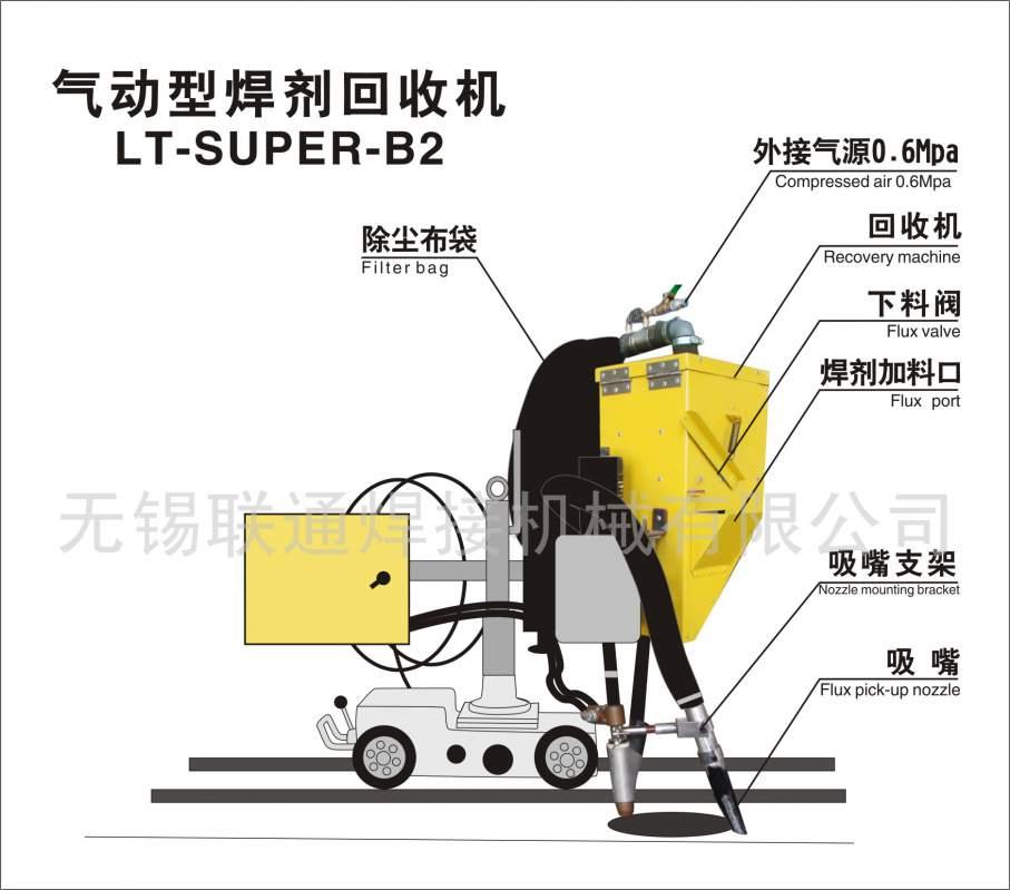 Buy Flux Recovery Machine(LTHJ-SUPER-B2)
