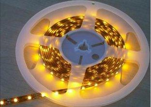Buy Flexible Led Ribbon Light 7.68W Flexible Led Strip