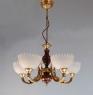 Buy Wrought iron chandeliers