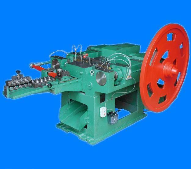 Buy Automatic Steel nail making machine,DLC100
