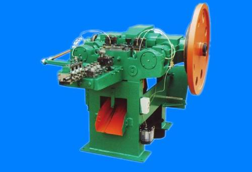 Buy Automatic Steel nail making machine,DLC50