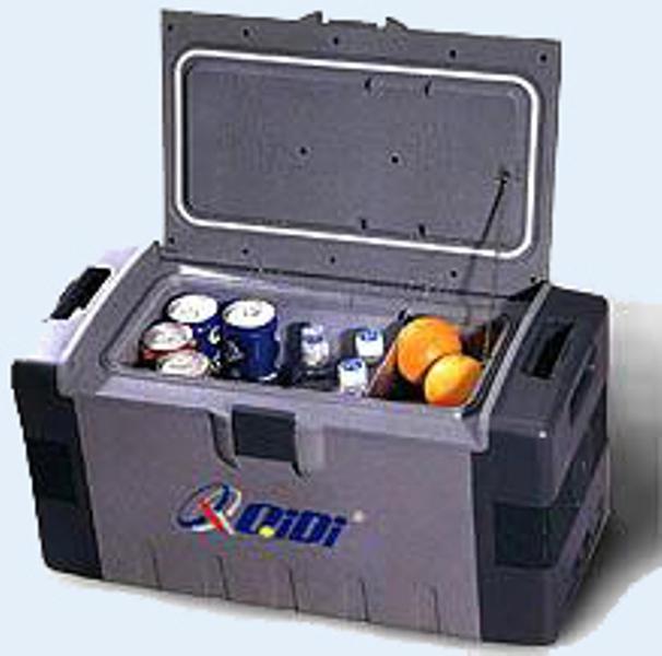 Buy QD-QB-18汽车冰箱