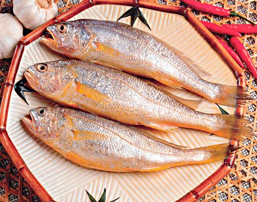 购买 黄花鱼