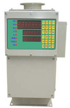 Buy Solid Impact Flow Meter