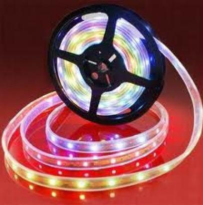 Buy 30led RGB SMD5050 Epoxy IP65 Waterproof LED Strip