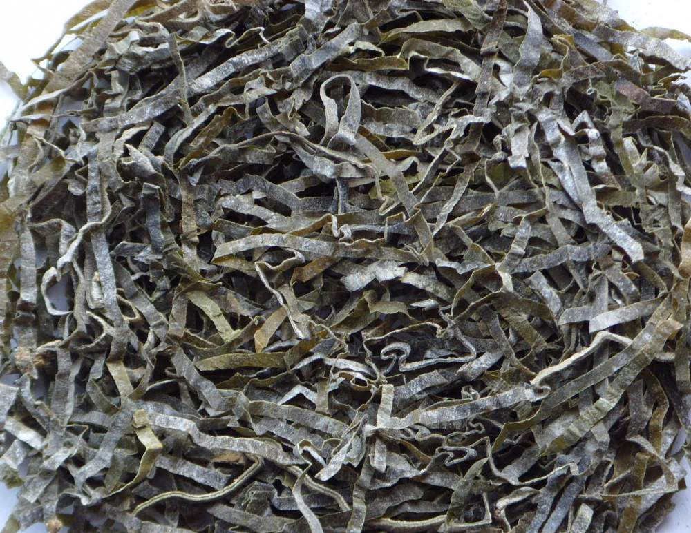 购买 Ламирания (сущеная морская капуста)干海带丝