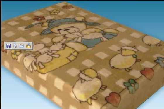 购买 童毯T620-S35