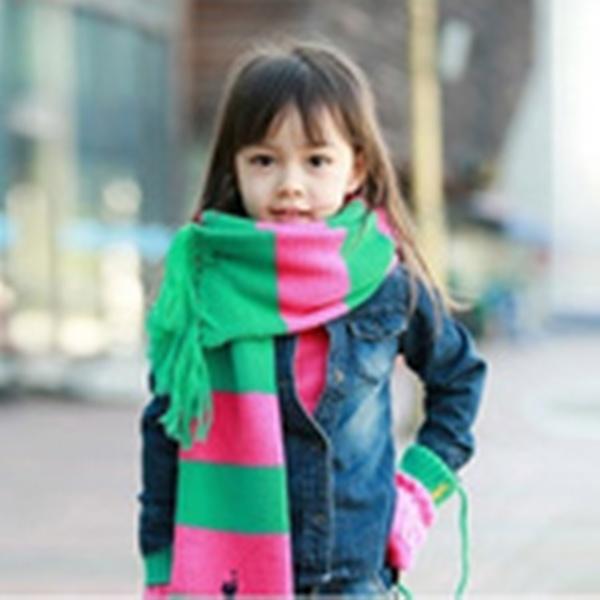Buy 缤纷色彩围巾