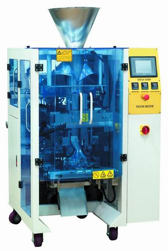 Buy Vertical form fill seal machine YTD420