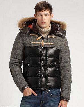 购买 Moncler men coat