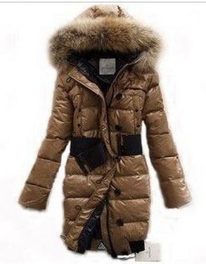 购买 Moncler women coat