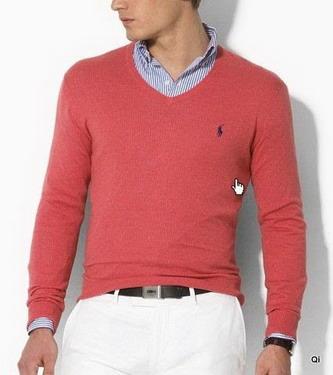购买 Polo men sweater