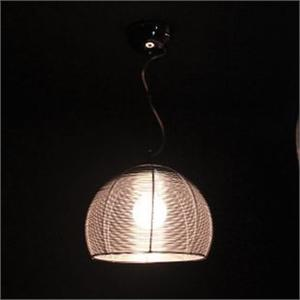 Buy 铝线吊灯