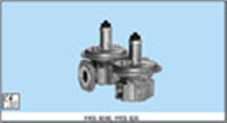 Buy FRS燃气压力调节器