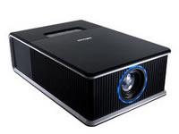 购买 富可视 IN5586 专业的DLP工程投影机