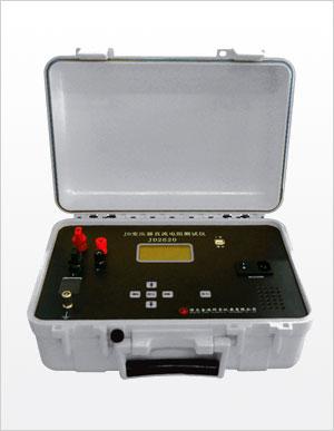 接地导通电阻测试仪