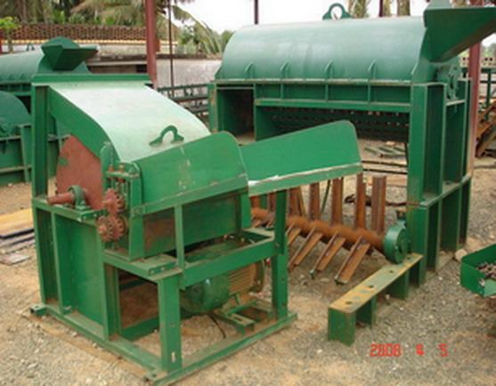 购买 Coir Opening Machine (coir sheet machine-1)