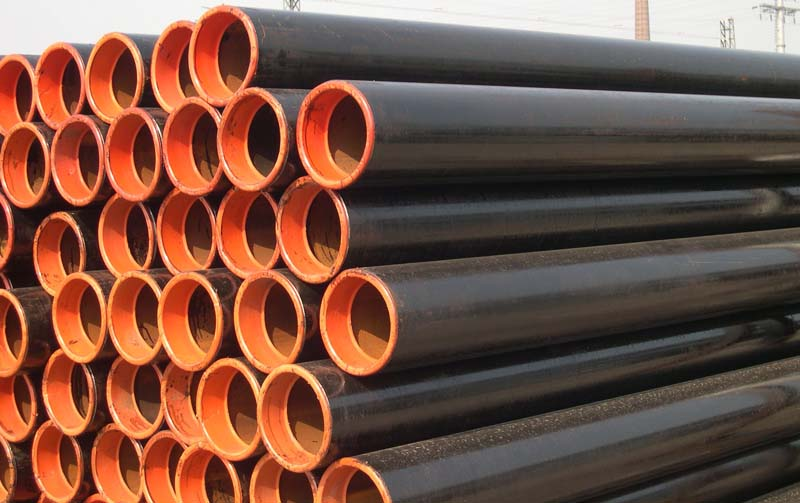 Buy Straight Seam Steel pipe