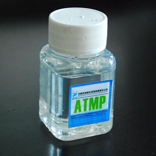 ATMP-AminoTrimethylene Phosphonic Acid