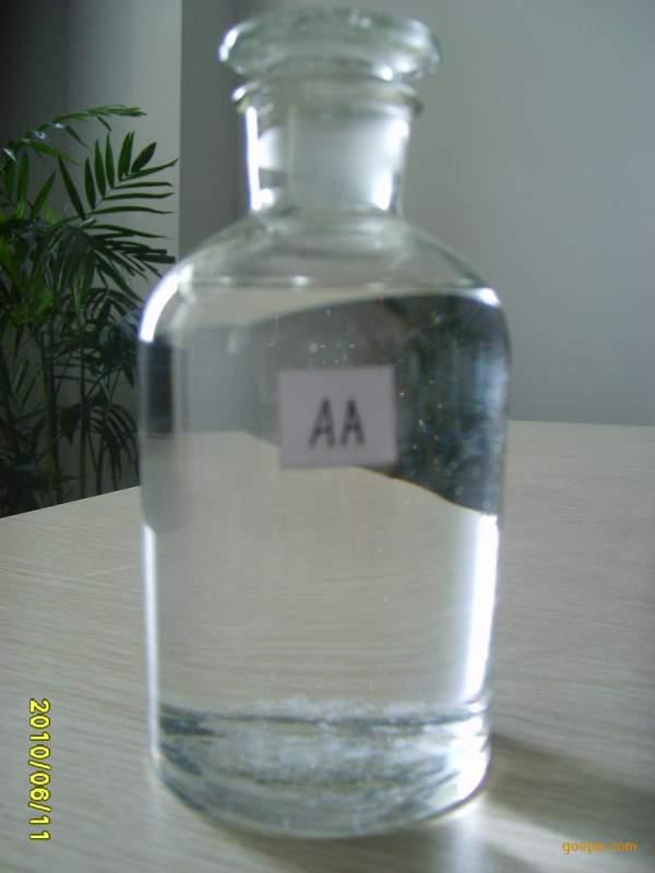 PAA-Polyacrylic acid