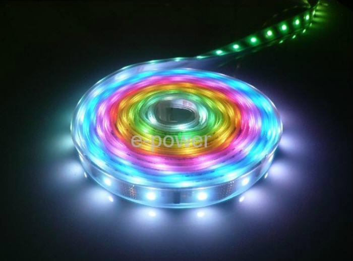 Buy LED strip 3528R60-8/decrotive night neon Christmas lights