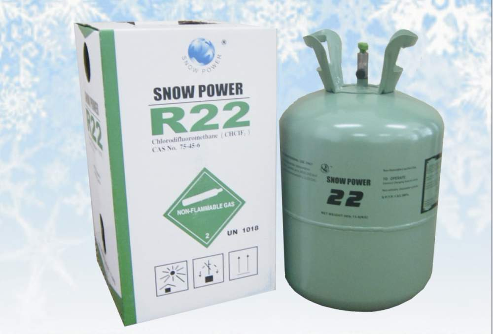 Freon R22 buy in Hangzhou