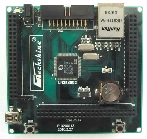 Buy EXP系列板卡- LM3S6952