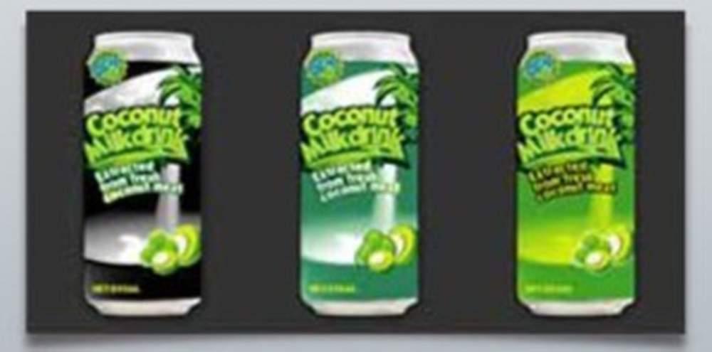 购买 椰香村系列椰子汁