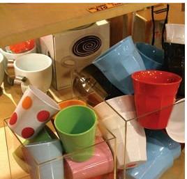 Buy Acrylic storage box with no lid