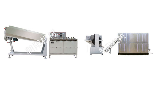 Buy CY-98 lollipop Production Line
