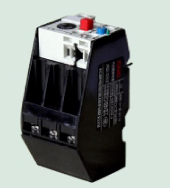购买jrs2系列热过载继电器