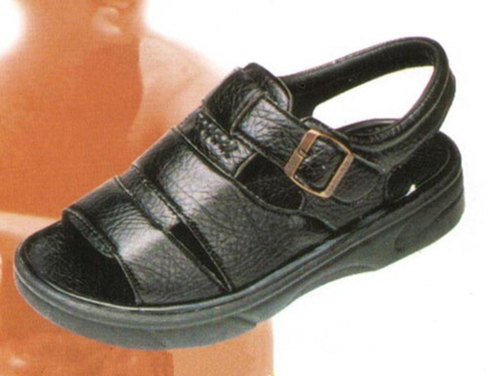 产品名称:男士凉鞋  货号lh02