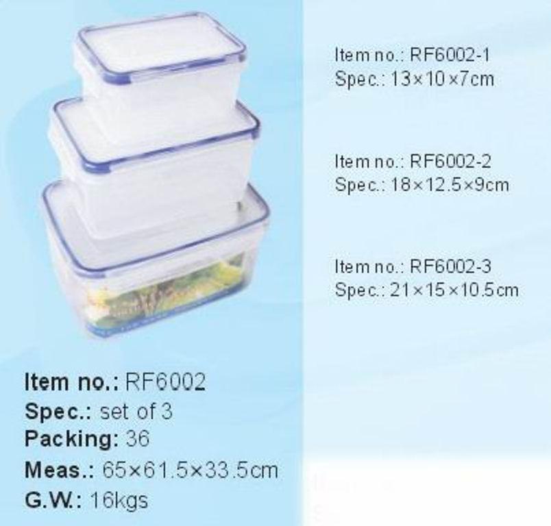 Buy 塑料保鲜盒