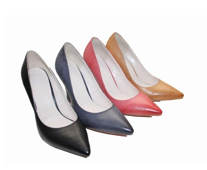 购买女式皮鞋, 价格 ,