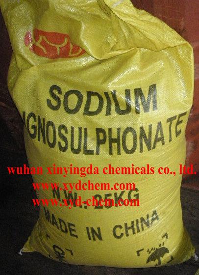 Buy Sodium ligno sulfonate