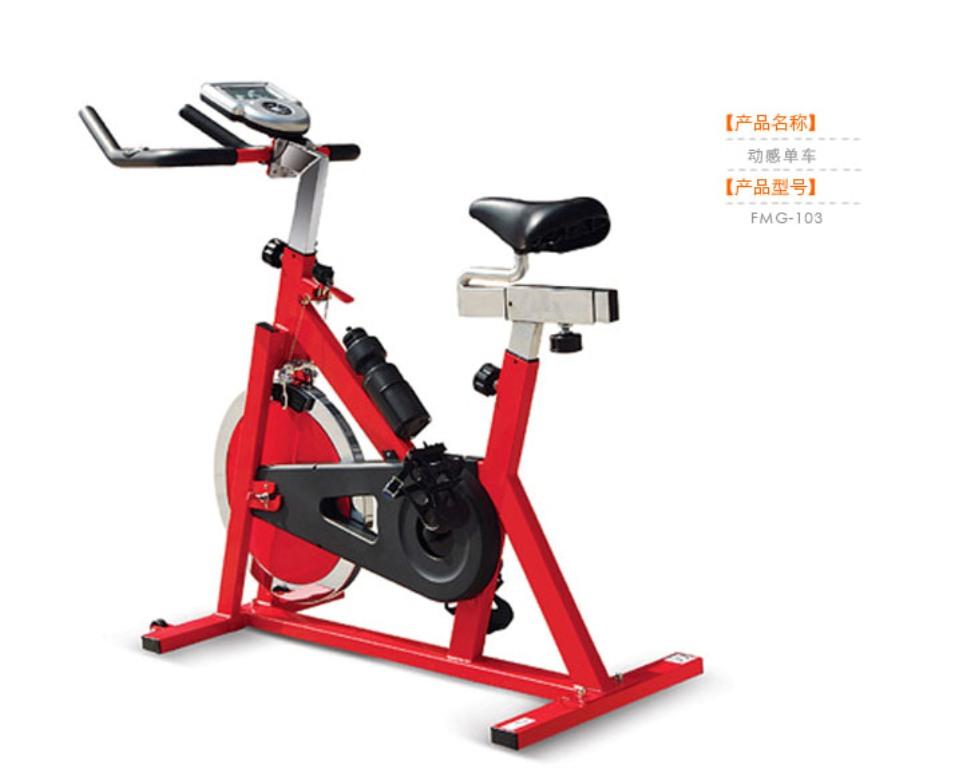 健身车_健身车