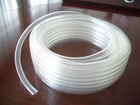 Buy PVC clear hose