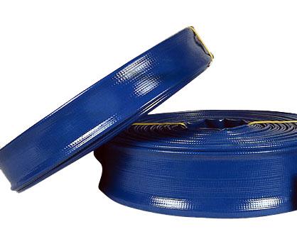 Buy PVC lay-flat water hose