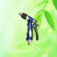 Buy Jet Pistol Garden Hose Trigger Nozzle HT1335