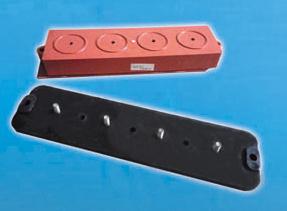 Buy 避雷器套管系列 → 过电压保护器用组合底盘