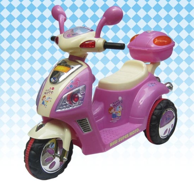 Buy 儿童电动摩托车