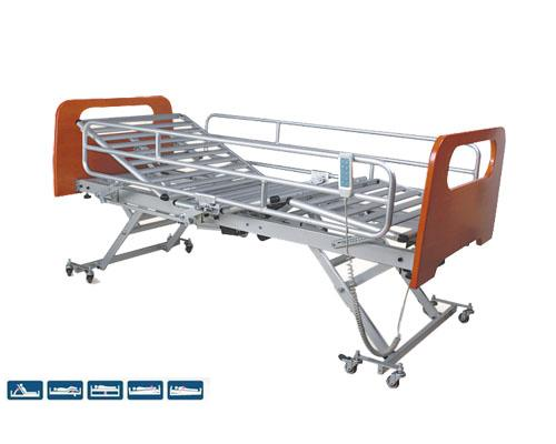 Buy Five-Function electric homecare bed