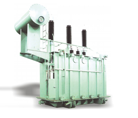 购买110kv油浸式电力变压器