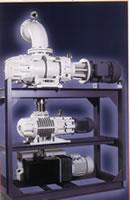 购买 C08 RUTA 罗茨泵组