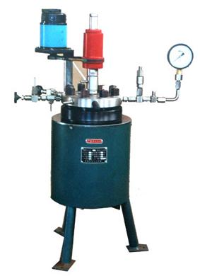 购买 ZCF型普通实验室反应釜