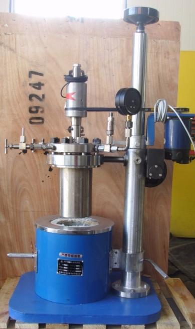 购买 带加料罐实验室反应釜